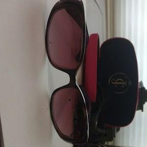 Juicy sunglasses